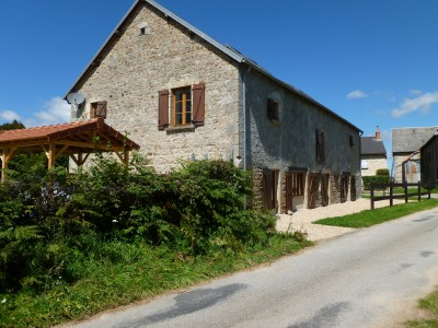 French property, houses and homes for sale in ESPINASSE Puy_de_Dome Auvergne