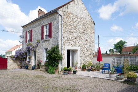 French property, houses and homes for sale in GIEL COURTEILLES Orne Normandy