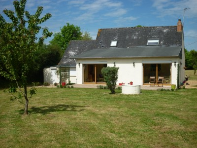 French property, houses and homes for sale in BIERNE Mayenne Pays_de_la_Loire