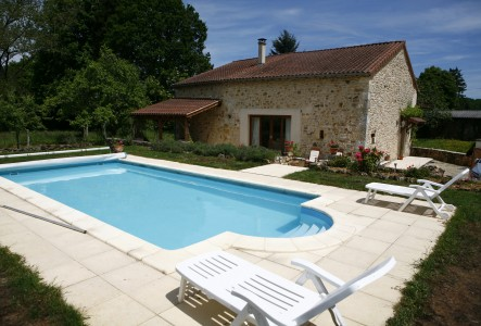 French property, houses and homes for sale in MILHAC DE NONTRONDordogne Aquitaine