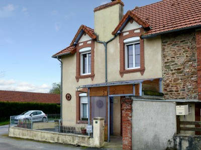 French property, houses and homes for sale in MOON SUR ELLE Manche Normandy
