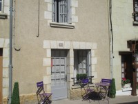 latest addition in Fontevraud l'Abbaye Maine_et_Loire