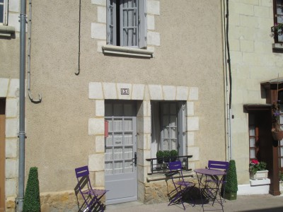 French property, houses and homes for sale in FONTEVRAUD LABBAYE Maine_et_Loire Pays_de_la_Loire