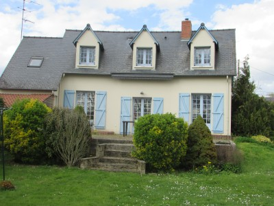 French property, houses and homes for sale in VILLIERS CHARLEMAGNEMayenne Pays_de_la_Loire