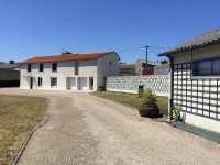 French property latest addition in MIREBEAU Vienne