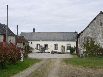 French property, houses and homes for sale in CHAMMES Mayenne Pays_de_la_Loire