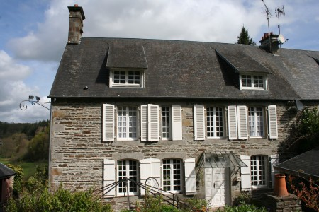 French property, houses and homes for sale in BROUAINSManche Normandy