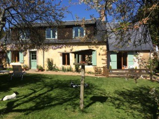 French property, houses and homes for sale in ECOMMOYSarthe Pays_de_la_Loire