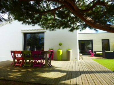 French property, houses and homes for sale in ST JEAN DE MONTS Vendee Pays_de_la_Loire