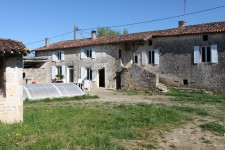 French property, houses and homes for sale in JUILLE Charente Poitou_Charentes