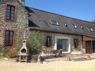 French property, houses and homes for sale in FROMENTIERESMayenne Pays_de_la_Loire