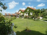 French property latest addition in MONTAGRIER Dordogne