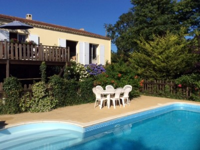French property, houses and homes for sale in ST VINCENT SUR GRAONVendee Pays_de_la_Loire