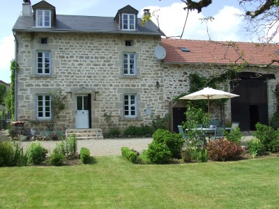 French property, houses and homes for sale in CHEISSOUX Haute_Vienne Limousin