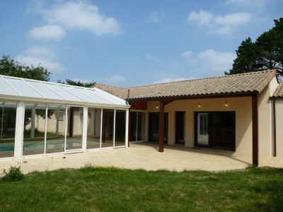 French property, houses and homes for sale in TALMONT ST HILAIREVendee Pays_de_la_Loire