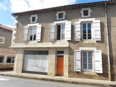 French property, houses and homes for sale in JAVERLHAC ET LA CHAPELLE ST RODordogne Aquitaine