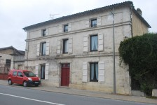 French property latest addition in  Charente
