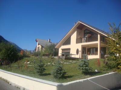 French property, houses and homes for sale in ST CHAFFREY Hautes_Alpes Provence_Cote_d_Azur