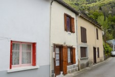 French ski chalets, properties in Canton Saint Beat, Le Mourtis, Pyrenees - Haute Garonne