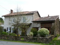 French property latest addition in ST MATHIEU Haute_Vienne