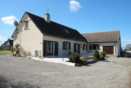French property, houses and homes for sale in BRETTEVILLE SUR AY Manche Normandy