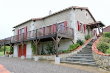 French property latest addition in MONTIGNE Charente