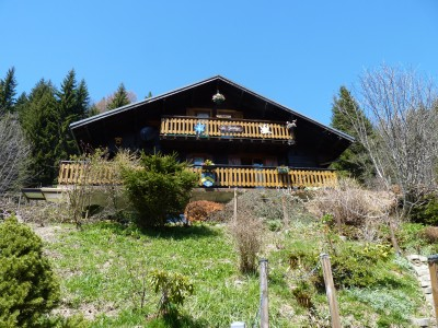 French property, houses and homes for sale in LES GETSHaute_Savoie French_Alps
