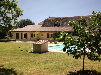 French property, houses and homes for sale in ISSIGEACDordogne Aquitaine