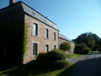 French property, houses and homes for sale in CHENERAILLESCreuse Limousin