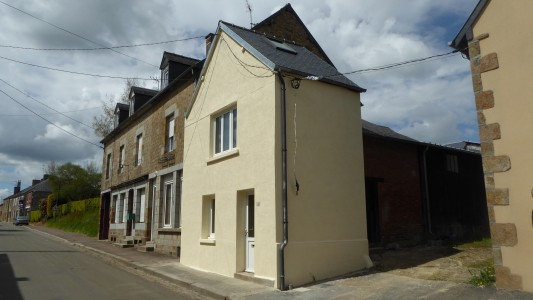 French property, houses and homes for sale in PASSAIS LA CONCEPTION Orne Normandy