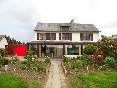 French property, houses and homes for sale in COURSON Calvados Normandy