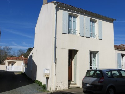 French property, houses and homes for sale in LUCONVendee Pays_de_la_Loire