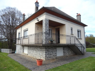 French property, houses and homes for sale in LAGRAULIERE Correze Limousin