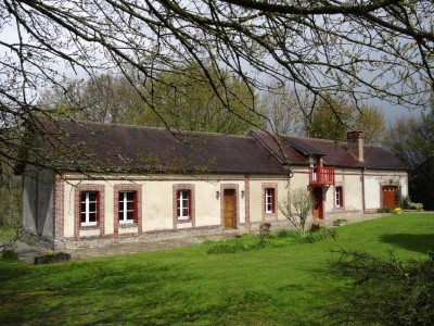 French property, houses and homes for sale in ST EVROULT NOTRE DAME DU BOISOrne Normandy