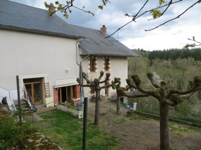French property, houses and homes for sale in CHATEAUNEUF LA FORETHaute_Vienne Limousin
