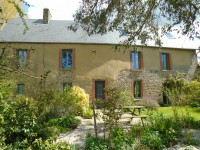 French property, houses and homes for sale in GORGESManche Normandy