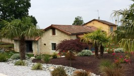 French property latest addition in ST AMAND DE VERGT Dordogne