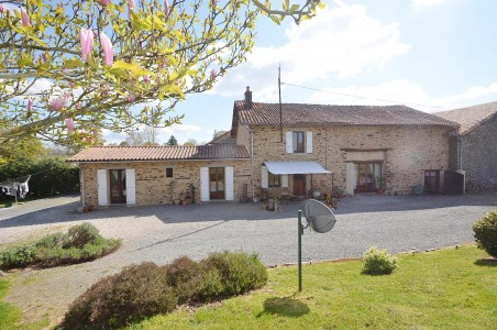 French property, houses and homes for sale in CHAMPSACHaute_Vienne Limousin