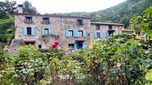 French property, houses and homes for sale in ARLES SUR TECH Pyrenees_Orientales Languedoc_Roussillon