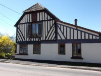 French property, houses and homes for sale in VimoutiersOrne Normandy