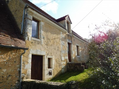 French property, houses and homes for sale in Boissy MaugisOrne Normandy