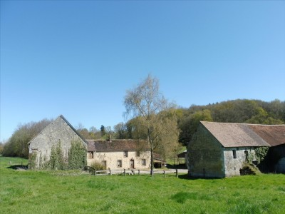 French property, houses and homes for sale in Feings Orne Normandy