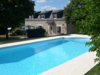 latest addition in Luynes Indre_et_Loire