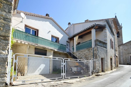 French property, houses and homes for sale in Bessas Ardeche French_Alps