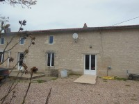 French property latest addition in VOUZAILLES Vienne