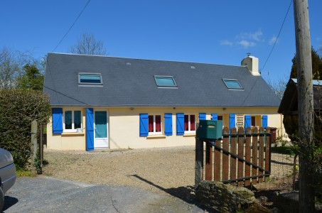 French property, houses and homes for sale in ST MARTIN DES BESACES Calvados Normandy