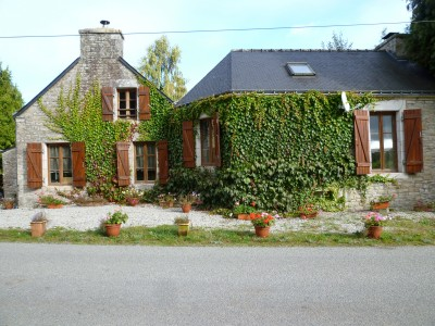 French property, houses and homes for sale in GUEHENNO Morbihan Brittany
