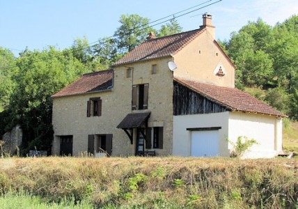 French property, houses and homes for sale in ST GERMAIN DE BELVES Dordogne Aquitaine