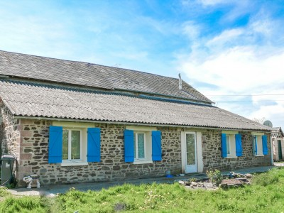 French property, houses and homes for sale in LA LANDE SUR DROME Calvados Normandy