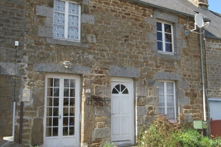 French property, houses and homes for sale in STE HONORINE LA CHARDONNE Orne Normandy